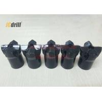 Buy cheap 12° Tapered High Speed Cross Rock Drill Bits Tungsten Carbide Cutting Tools from wholesalers