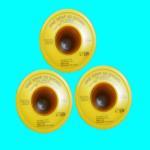 Buy cheap High Density Teflon Tape ,12mm x0.1mm x12m Density0.5g/cm3 from wholesalers