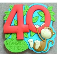 Buy cheap Fruit Seris 3D fridge magnet from wholesalers