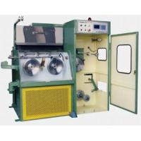 Buy cheap 14DB Stainless Steel Wire Drawing Machine from wholesalers