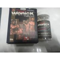 Buy cheap VVK Wenick 60 Caps Party Sex Pills Increase Sex Drive Delay Sex Time Strong Men Pills Increase Libido Capsules from wholesalers