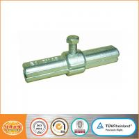 Buy cheap Drop Forged Double Coupler for Tube and Coupler Scaffold from wholesalers