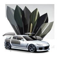 Buy cheap Professional Window Tint Film For Car / Construction Building Glass UV Blocking from wholesalers
