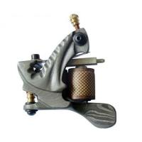 Buy cheap light weight frame, compact Damascus Steel Tattoo Machines from wholesalers