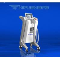 Buy cheap vacuum liposuction non surgical weight loss hifu for body slimming from wholesalers