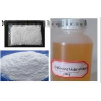Buy cheap Methandrostenolone Muscle Growth Powder Methandrostenolone weight loss powder Dianabol D-Bol 72-63-9 from wholesalers