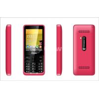 Buy cheap 8G USB GPRS Mobile Phone , Dual Sim Cards Dual Standby Phone from wholesalers
