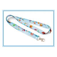 Buy cheap heat transfer printing lanyard from wholesalers