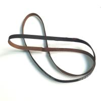 Buy cheap Solid Material Samsung Spare Parts Timing Belt J81001346A / MC05-900287 405MXL 025 from wholesalers