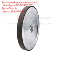 Buy cheap CBN Wheel For Camshaft Grinding for high-efficient heavy grinding miya@moresuperhard.com from wholesalers
