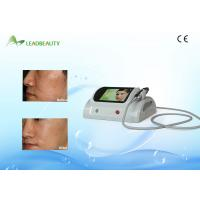 Buy cheap Fractional RF Microneedle Anti-wrinkle Beauty Machine with three types needle from wholesalers