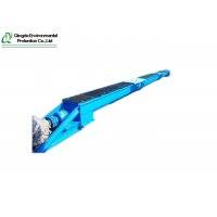 Buy cheap Good Sealing Shaftless Screw Conveyor For Silo Cement from wholesalers