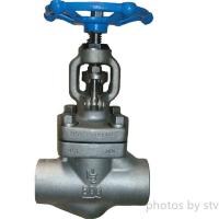 Buy cheap China ASTM A182 F316L Globe Valve Manufacture, Stv Provide ASTM A182 F316L Globe Valve, 800 LB, 1 Inch, SW from wholesalers