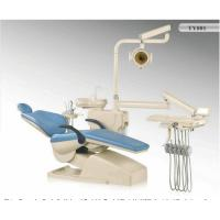 China Computer Controlled Integral Portable Dental Chair Unit With Assistant Control on sale