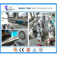 Buy cheap Ppr pipe extruding machine / Ppr pipe production line / Ppr pipe producing machine on sale from wholesalers