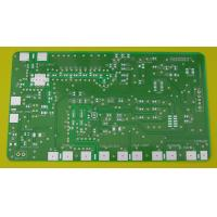 Buy cheap FR-1 CEM-1 HTG150-180 FR-4 single sided pcb / printed circuit board from wholesalers