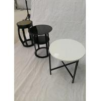 Buy cheap Artificial stone dining tables top from wholesalers