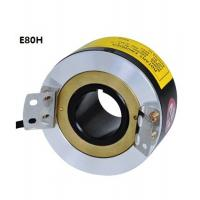 Buy cheap Diameter Ø80mm Hollow shaft type Incremental Rotary encoder from wholesalers