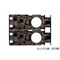 Buy cheap 4 Layers Multilayer PCB Fabrication OSP Surface Treatment For Consumer product