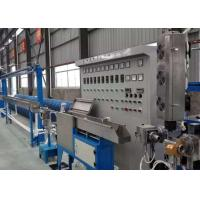 Electric Cable Extruder Machine Full Automatic