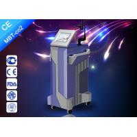 Buy cheap Scar removal skin tighten Co2 Fractional Laser , fractional co2 laser for acne scars from wholesalers