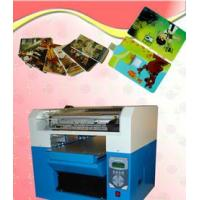 Buy cheap A3+ Format Flatbed Printer from wholesalers