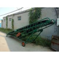Buy cheap Belt Conveyor/Conveying Equipment from Hongyuan machine from wholesalers