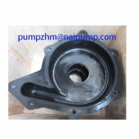Buy cheap Heavy duty slurry pump parts,slurry pump parts, warman slurry pumps, mining slurry pump parts from wholesalers