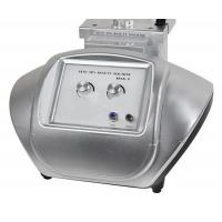 Buy cheap Aqua Diamond Microdermabrasion Machine For Face Lift , Spa Facial Cleaning Machine from wholesalers