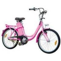 Buy cheap Electric Bicycle (XCL102) from wholesalers