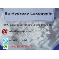 Buy cheap No Side Effect SARMS Raw Powder Laxogenin ( 5a Hydroxy ) Anabolic Androgenic Steroids from wholesalers