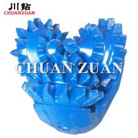 Buy cheap High Drill Ability Mill Tooth Tricone Bit 15 1/2 Inch For Medium Soft Sandstone from wholesalers