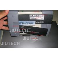 Buy cheap Mercedes Benz Star Multiplexer Mercedes Star Diagnosis Tool from wholesalers