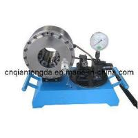 China Manual Hose Crimper (ID6mm-ID32mm) /Hose Piping Machine /Hose Swaging Machine on sale