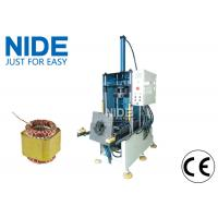 Buy cheap Final Coil Forming Machine Plc Programming With One Working Stations from wholesalers