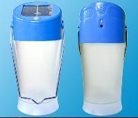 Buy cheap best price solar led lantern 0.5W (BLUE) from wholesalers