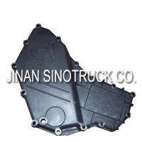 China SINOTRUK HOWO SPARE PARTS  Oil cooler cover on sale