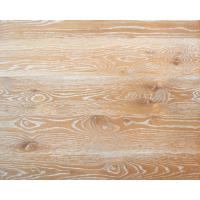Buy cheap Smoked Oak Flooring product