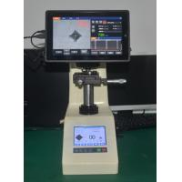 Buy cheap Vicpad Easy Operation Micro Hardness Tester Touch Screen Auto Turret Bluetooth Transfer from wholesalers