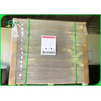 Buy cheap Thikness 1.2mm One Side White Coated Duplex Board Paper In Sheets from wholesalers