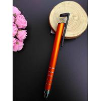 Buy cheap Multi Function Metal Pen with Stylus and Phone Holder from wholesalers