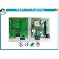 Buy cheap 10L Taxi Electronic Meter Multilayer Printed Circuit Board Manufacturing from wholesalers