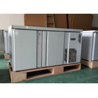 Buy cheap Remote Energy Saving Under Counter Freezer Horizontal Chiller For Restaurant Kitchen from wholesalers