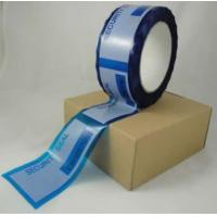 Buy cheap Tamper Proof Tapes from wholesalers