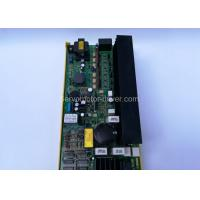 Buy cheap A06B-6058-H003 Fanuc Servo Amplifier A06B6058H003 Single Axis Digital Type product