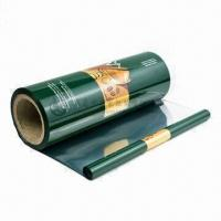 Buy cheap Laminating Roll Stock for Packaging, 9 Colors Printing, Competitive Price and Long Shelf Time from wholesalers