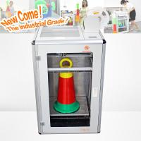 Buy cheap 300 x 400 x 500mm large format 3d printer big format PLA ABS 3d modeing from wholesalers