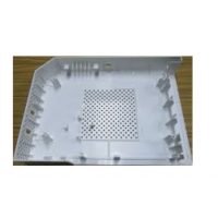 Buy cheap Plastic injection molding medical parts plastic cover for medical devices from wholesalers