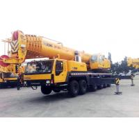 Buy cheap 130 Ton Hydraulic Mobile Crane from wholesalers