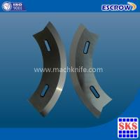 Buy cheap corrugated paper Slotter Knife from wholesalers